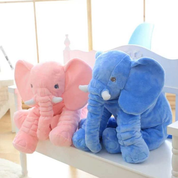 Elephant Doll Plush Toys for Kids Stuffed Animals