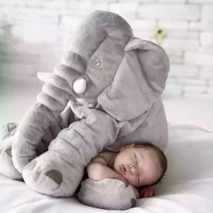 Elephant Doll Plush Toys for Kids Stuffed Animals