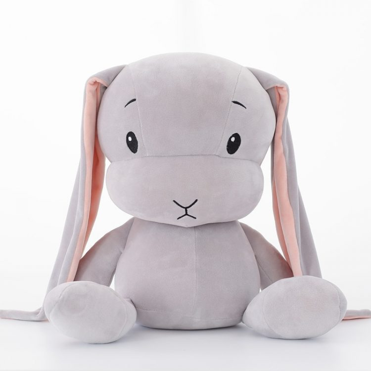 Plush Toy Rabbit Bunny
