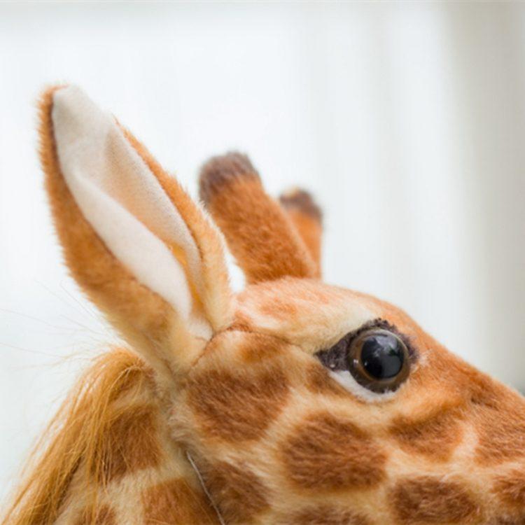 Huge Plush Toy Giraffe Stuffed Animal Soft Toys BIG XL
