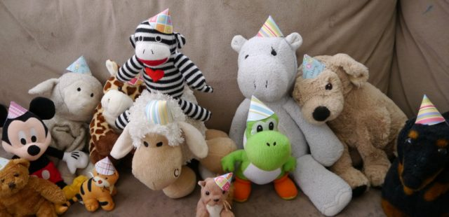 How to choose stuffed animals and plush toys for your beloved child?