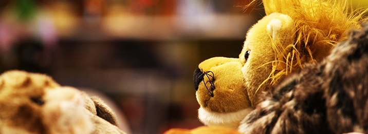 Why you should buy children stuffed animals or Plush toys?